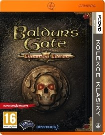 Baldur's Gate (Enhanced Edition)