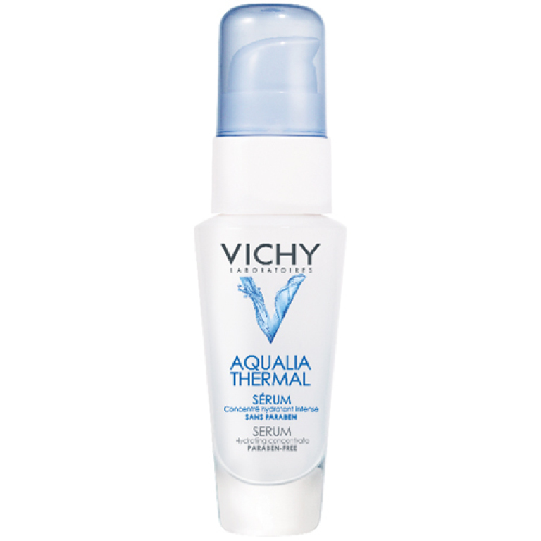 Vichy Aqualia Thermal Paraben Free Serum 30 ml