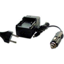 Powery nabíjačka pre Sony NP-FT1