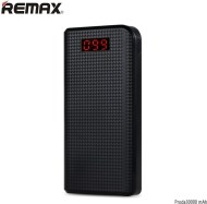 Remax PowerBank 30.000 mAh