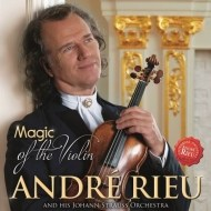 André Rieu - Magic Of The Violin - 13,29 €, porovnanie