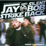 OST - James L. Venable - Jay And Silent Bob Strike Back (Original Motion Picture Score)