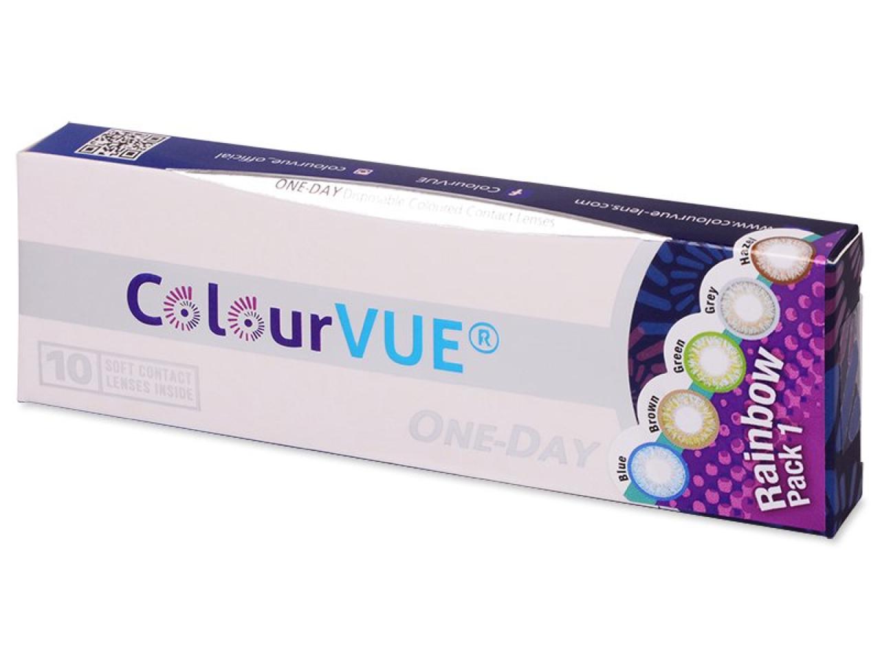 Maxvue ColourVUE One Day 10ks od 10 081bbd71503