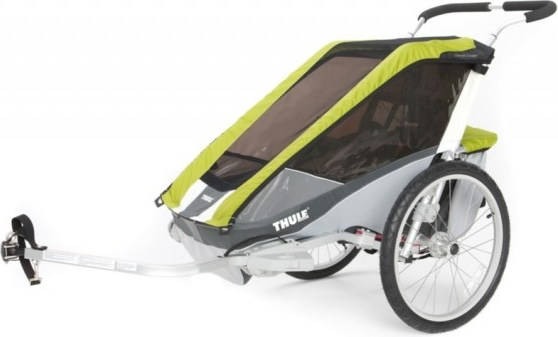 Thule Chariot Cougar 2 2014
