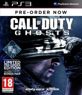 Call of Duty Ghosts (Limited Edition)