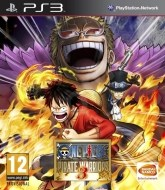 One Piece: Pirate Warriors 3 - cena, porovnanie