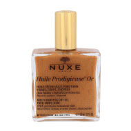 Nuxe Huile Prodigieuse OR Multi-Usage Dry Oil 100ml