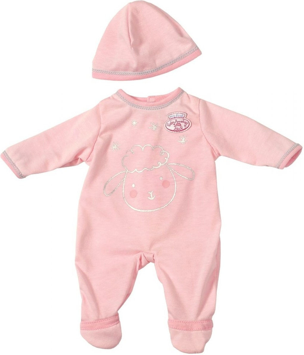 43aeeab631772 Zapf Creation Baby Annabell - My First | Pricemania