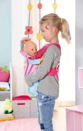 Zapf Creation  Baby Born - Klokanka