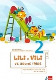 Lili a Vili 2 - Ve druhé třídě