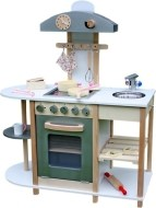 Aga4kids White Cook Set