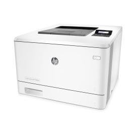 HP LaserJet M452dn