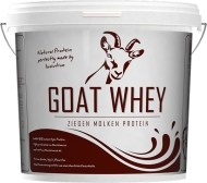 LSP Sports Nutrition Goat Whey 2500g