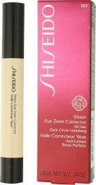 Shiseido Sheer Eye Zone 3.8ml