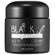 Mizon Black Snail All In One Cream 75ml - cena, porovnanie