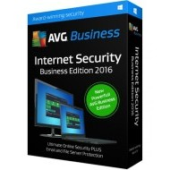 AVG Internet Security Business 15 PC 2 roky