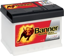 Banner Power Bull Professional 50Ah