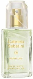 Gabriela Sabatini Happy Life 60ml