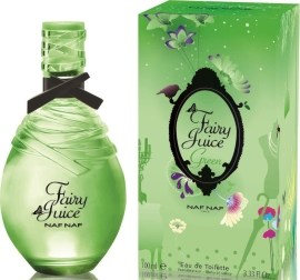 Nafnaf Fairy Juice Green 100ml