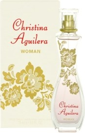Christina Aguilera Woman 75ml