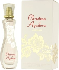 Christina Aguilera Woman 30ml