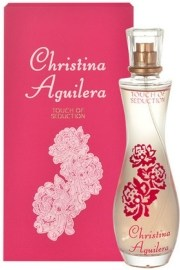 Christina Aguilera Touch of Seduction 100ml