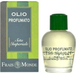 Frais Monde Imperial Silk Perfumed Oil 12ml