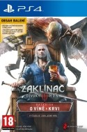 The Witcher 3: Wild Hunt - Blood and Wine - 24,50 €, porovnanie