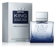 Antonio Banderas King of Seduction 100ml - cena, porovnanie