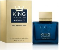 Antonio Banderas King of Seduction Absolute 100ml - cena, porovnanie