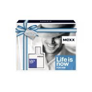 Mexx Life is Now For Him 30ml - cena, porovnanie