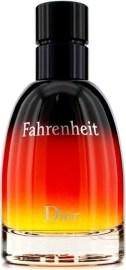Christian Dior Fahrenheit 75ml