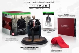 Hitman (Collectors Edition)