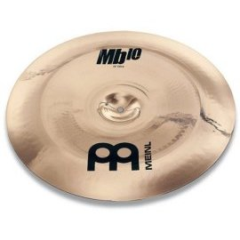 "Meinl  19"" MB10 China"