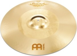 """Meinl  20"""" SoundCaster Fusion Powerful Ride"""