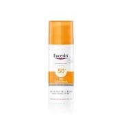 Eucerin Sun Gel-Creme Oil Control Dry Touch Face SPF 50+ 50ml