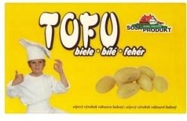 Daniel Harušťák Tofu biele 200g