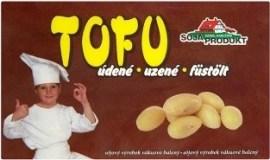 Daniel Harušťák Tofu údené 200g