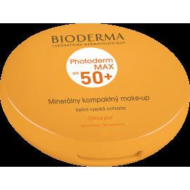 Bioderma Mineral Solar Compact Intolerant Skin SPF 50+ 10g