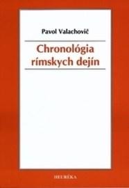 Chronológia rímskych dejín