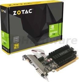 Zotac GeForce GT710 2GB ZT-71302-20L