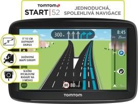 TomTom Start 52 Regional