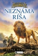 Spirit Animals 6 – Neznáma ríša
