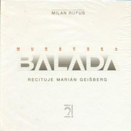Murarska Balada +Cd