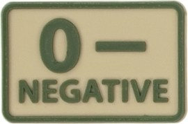 Helikon-Tex 3D 0 Negative