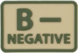 Helikon-Tex 3D B Negative