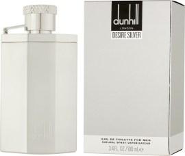 Dunhill Desire Silver 100ml