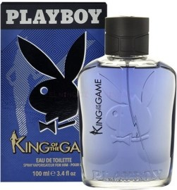 Playboy King of the Game 100ml