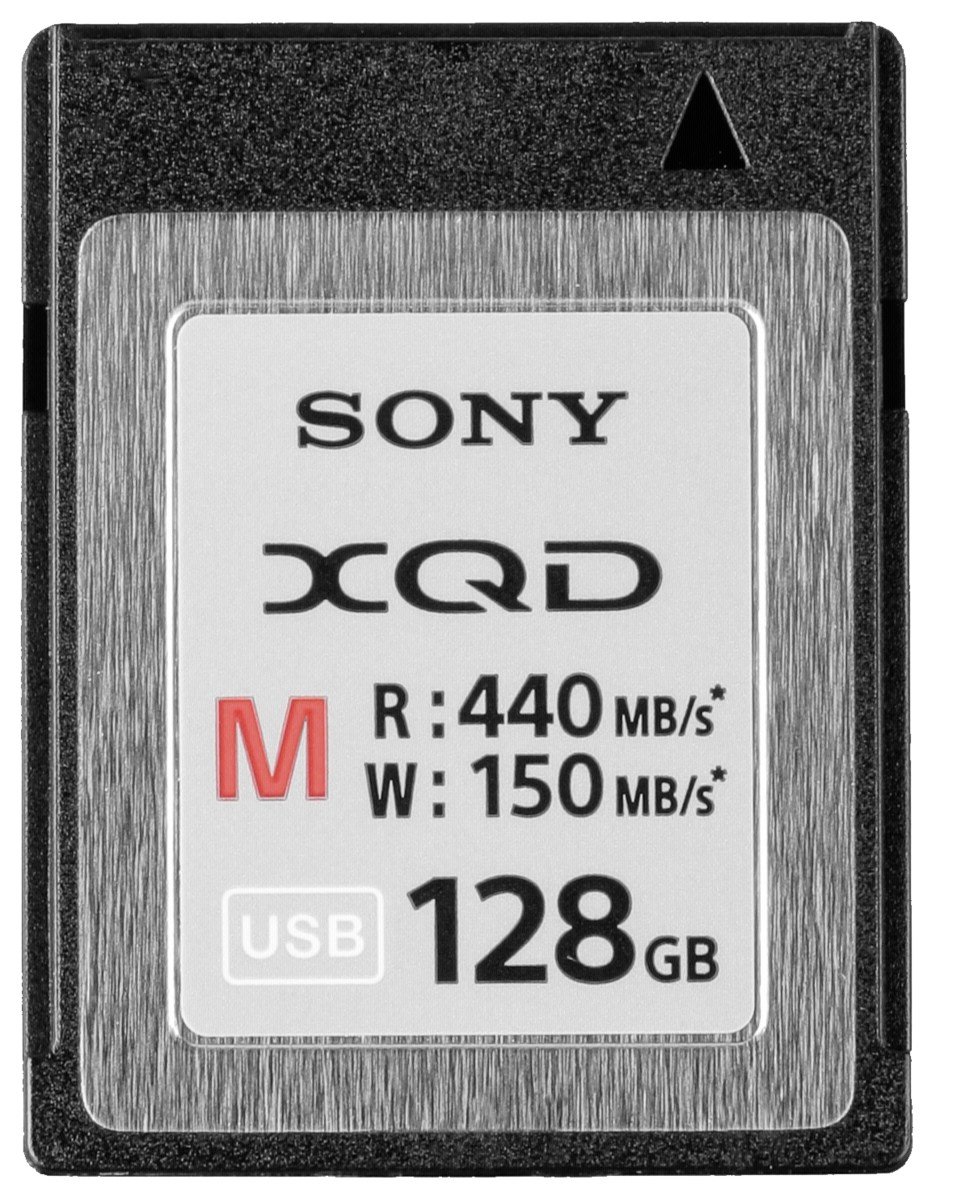 bb1b57b0b Sony XQD M Series 128GB od 169,00 € | Pricemania