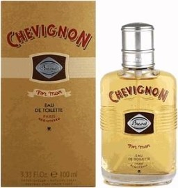 Chevignon Brand 50ml